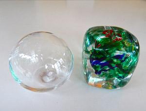 farbige-glasbrocken